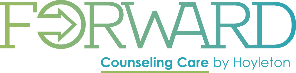 Forward Counseling Care by Hoyleton